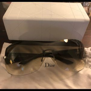 Christian Dior sunglasses - Brand new in box